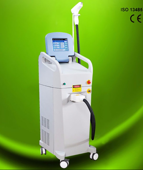 Ln 090 808nm Diode Laser Hair Removal Machine Linuo Beauty Ipl Beauty Equipment Linuo Beauty